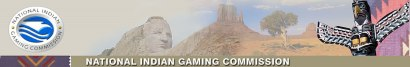 Indian Gaming Commission