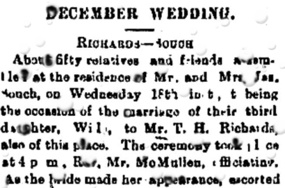 thrichards-wilasouch-marriage